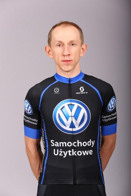 Marek Konwa