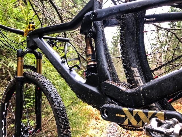 FS Konwa Bike 29' 2019