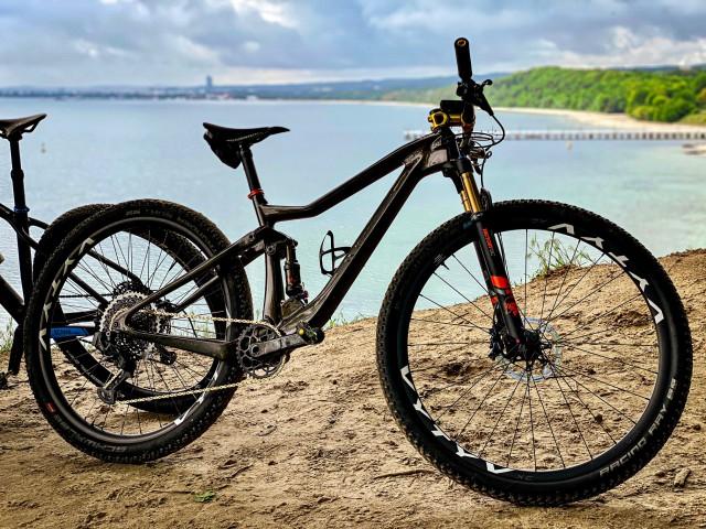 KONWA bike FS 2020 Marek Konwa