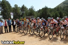 Alanya Cup XCO1 Turkey
