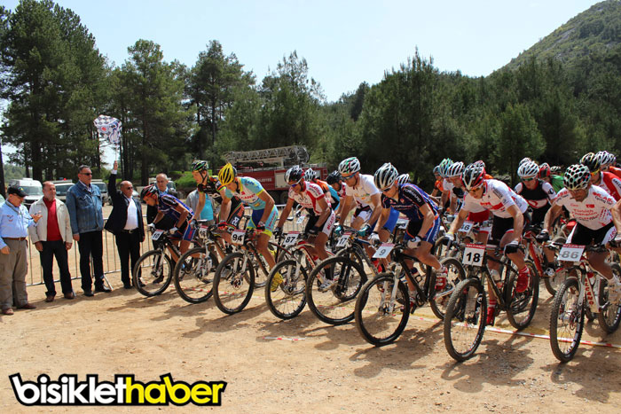 Alanya Cup XCO1 Turkey