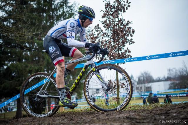 Puchar Czech Milovice UCI C2, JS.photo.cz