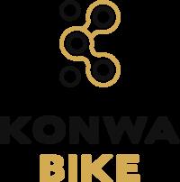 Konwa_Bike_2021_logo_kolor_zloty_pion